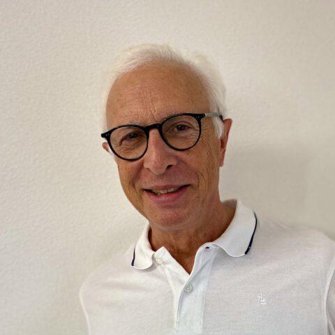 Arno Bergamin