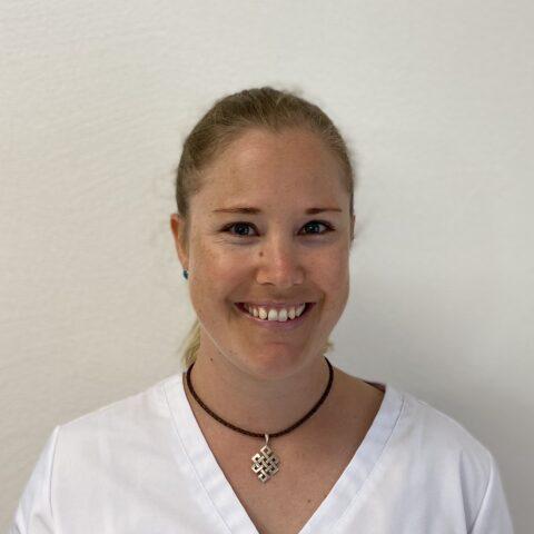 Jessica Loosli